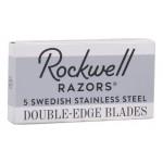 Rockwell原廠刀片1盒(5片) +$ 55元