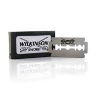 WILKINSON SWORD 雙面安全刀片 (5片盒裝)