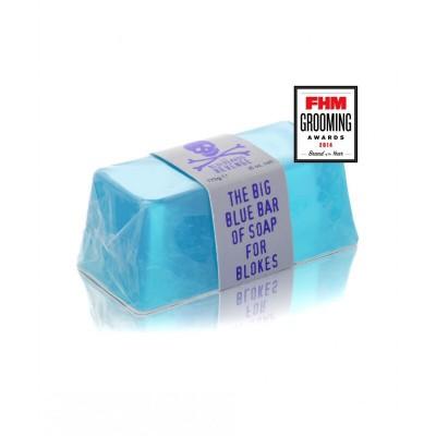 英國 BLUEBEARDS REVENGE 古龍皂 (藍鑽) FHM推薦