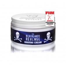 英國 BLUEBEARDS REVENGE 刮鬍膏 (終極奢華) 100ml