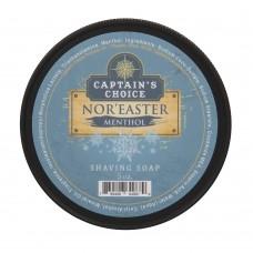 美國 Captains Choice 刮鬍皂(海洋薄荷) NOR EASTER