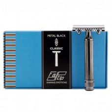 FATIP 42109 刮鬍刀 (鐵黑)