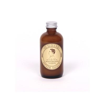 JS Sloane 鬍後專用 保濕滋養乳液 Moisture Lotion (118ml)