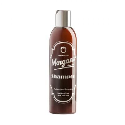Morgans 洗髮精 (佛手柑古龍水淡香)