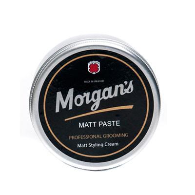 Morgans 無光澤 髮蠟