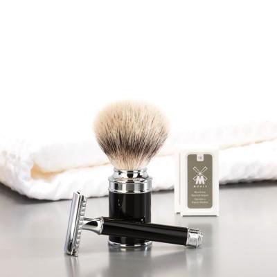 MÜHLE R106 刮鬍刀 精緻禮盒組