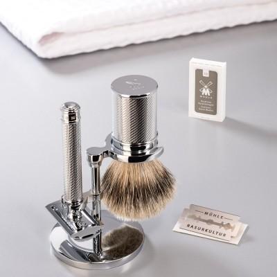 MÜHLE R89 刮鬍刀 精緻禮盒組