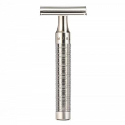 MÜHLE ROCCA R94 刮鬍刀 (不銹鋼材質)