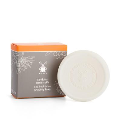 MÜHLE Shaving Soap 刮鬍皂 沙棘柑橘