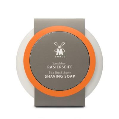 MÜHLE 刮鬍皂碗組 沙棘柑橘
