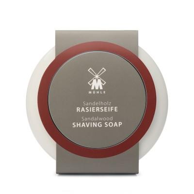MÜHLE 刮鬍皂碗組 檀香