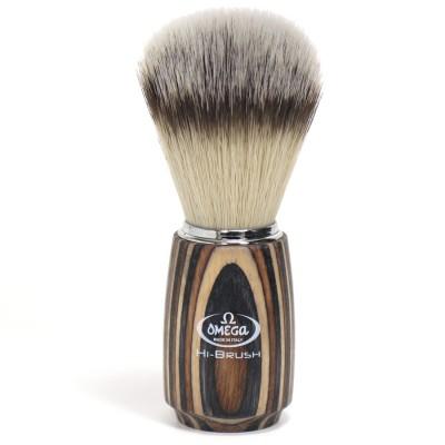 OMEGA 0146751 Hi-Brush Shaving Brush 刮鬍刷