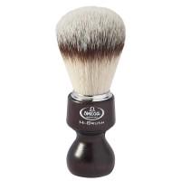OMEGA 0146126 Hi-Brush Shaving Brush 刮鬍刷 黑桃木