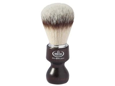 刮鬍刷 (合成纖維)