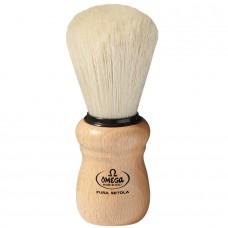 OMEGA 80005 刮鬍刷 (附刷架)