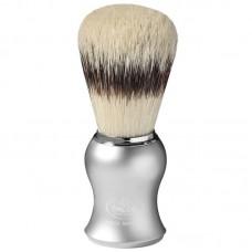 OMEGA 81229  刮鬍刷 霧銀