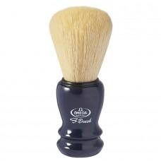 OMEGA S10108 S-Brush 刮鬍刷 (藍)