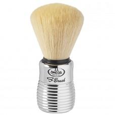 OMEGA S10081 S-Brush 刮鬍刷
