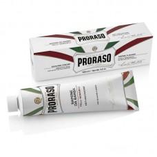 Proraso Shaving Cream 刮鬍膏 (白色敏感肌)