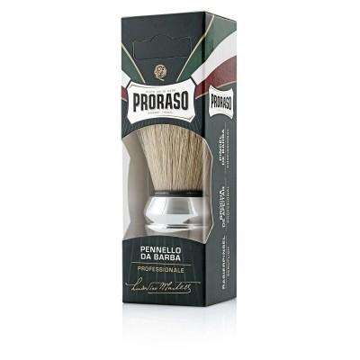 Proraso 專業刮鬍刷(豬鬃毛)