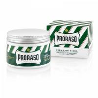 Proraso 鬍前軟化霜 (薄荷) 300ml (大罐裝)