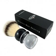 RazoRock BC Silvertip Plissoft 刮鬍刷 (合成纖維)