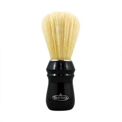 RazoRock Blondie 刮鬍刷 (純豬鬃毛)