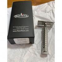 RazoRock Mamba 70 刮鬍刀 (全刀316L)
