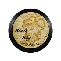 RazoRock Black Bay 刮鬍皂 (黑海灣)