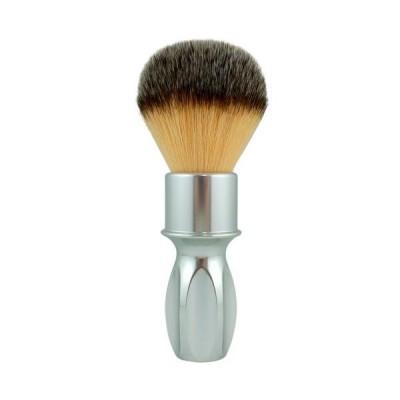 RazoRock Plissoft 刮鬍刷 (合成纖維)