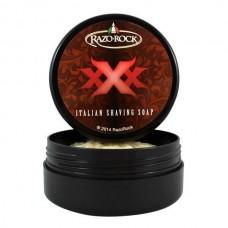 RazoRock XXX 刮鬍膏 (DURO硬質配方)