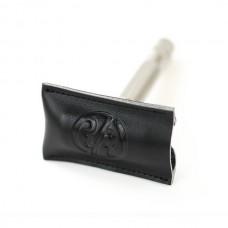 Rockwell 刮鬍刀 旅用皮套 (黑)