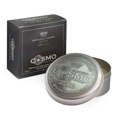 義大利 Saponificio Varesino 三重研磨 刮鬍皂 (COSMO)