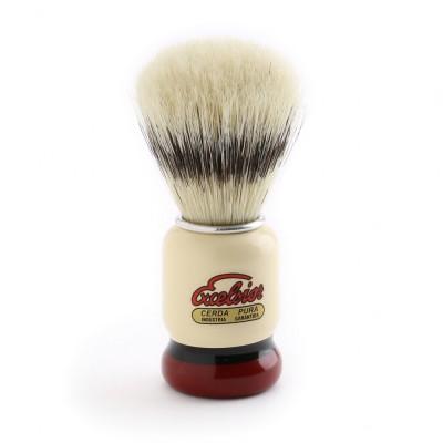 Semogue 1438 刮鬍刷 (純豬鬃毛) Boar Shaving Brush