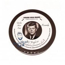 美國 總統系列 刮鬍皂 (甘迺迪)