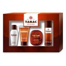 德國 TABAC 男士禮盒組 (四件組)