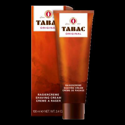 德國 TABAC 刮鬍膏 100ml