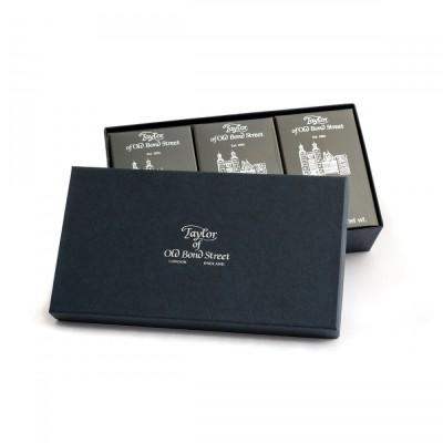 英國 TAYLOR OF OLD BOND STREET 香皂禮盒 伊頓學院