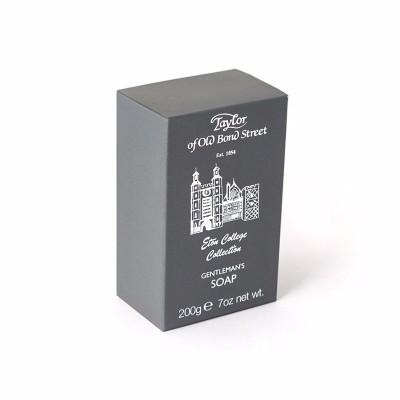 英國 TAYLOR OF OLD BOND STREET 植物性香皂 伊頓學院