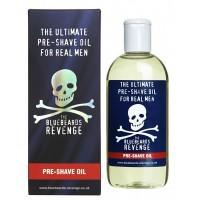 英國 BLUEBEARDS REVENGE 鬍前油 (125ml)
