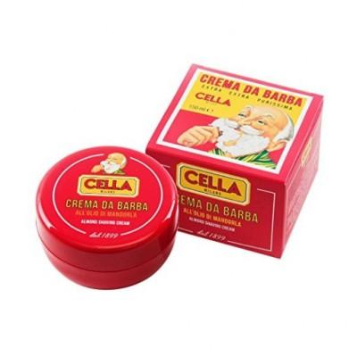 義大利 Cella 刮鬍皂150g