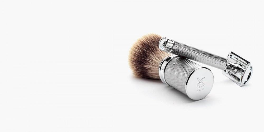 MÜHLE 刮鬍刀