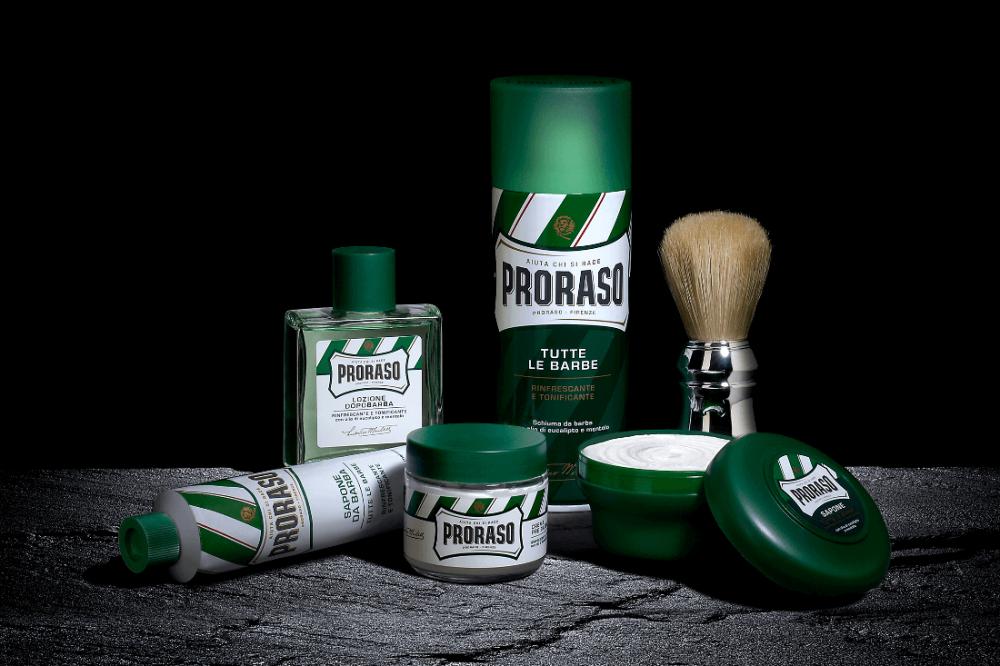 Proraso 專業刮鬍刷