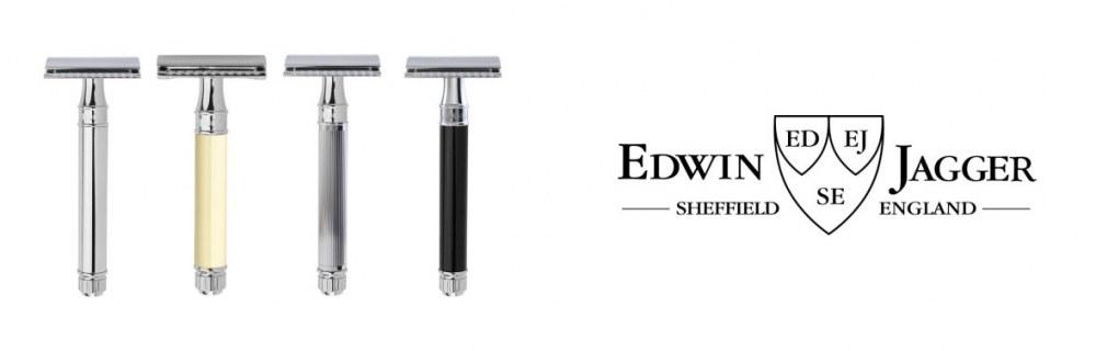EDWIN JAGGER 刮鬍刀